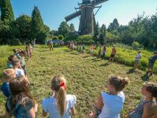 Parel van de Brabantse Wal in de race voor Molenprijs
