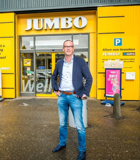 GGD: 'Bezoekers Jumbo in Elburg hebben niet meer risico gelopen dan elders'