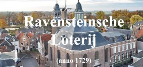 Loterijfonds Ravenstein verwerft monumentenstatus: op lijst met Oeteldonks carnaval en Acht van Chaam