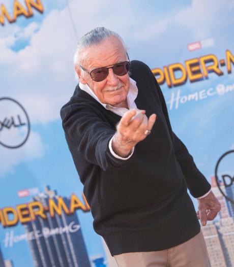 Kinepolis Enschede vertoont Marvel-films opnieuw als eerbetoon aan overleden Stan Lee