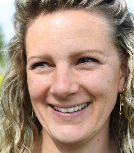 Rianne (35) uit Hulst heeft MS: 'Mij krijgen ze niet klein'