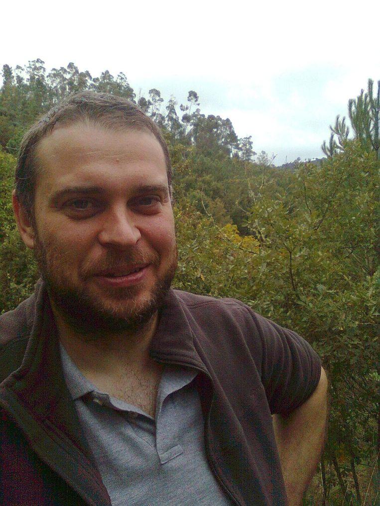 Zoon David Van der Auwera begon een crowdfundingscampagen om zijn ouders te steunen.