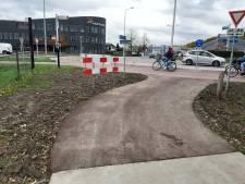 Lingewaard wil 'rotrotonde' snel veiliger: fietsers weer helemaal rond in één richting