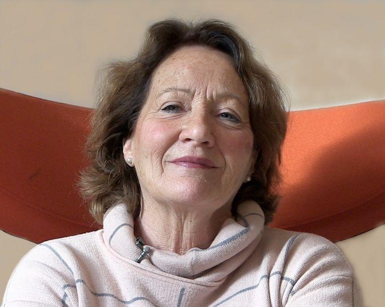 Inga Teekens (1953-2021) Beeld