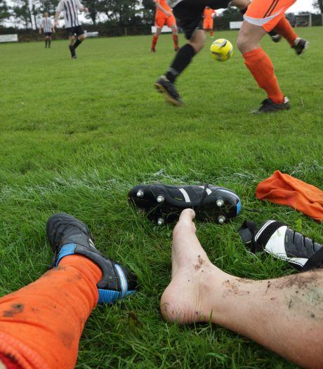 KNVB verrast clubs met horizontale overstap