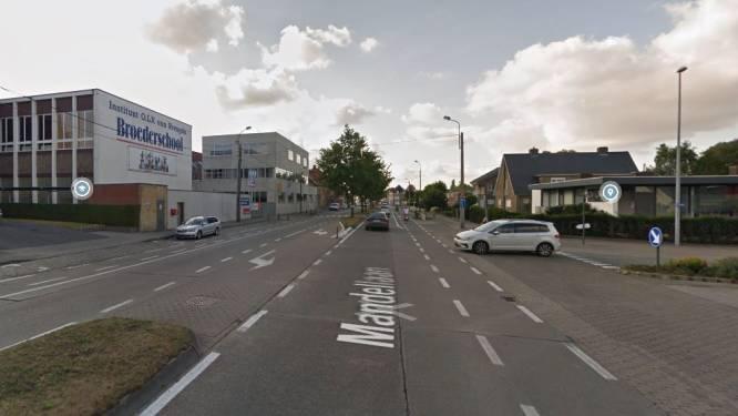 Roeselare investeert in veiliger verkeer aan Broederschool