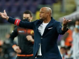 """Plots geeft Anderlecht kans na kans weg: """"Niveau in play-offs is gewoon hoger"""""""