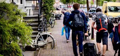 Amsterdam wil Airbnb in sommige wijken verbieden