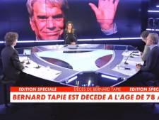 """Le fils de Bernard Tapie s'emporte contre les médias: """"J'espère qu'enfin vous allez arrêter de débiter ces conneries!"""""""