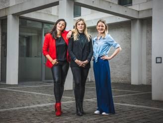 """Eerste volledig vrouwelijk strafrechtkantoor opgericht in Gent: """"We kunnen ook goed pitbull spelen, maar met een zekere fijngevoeligheid"""""""