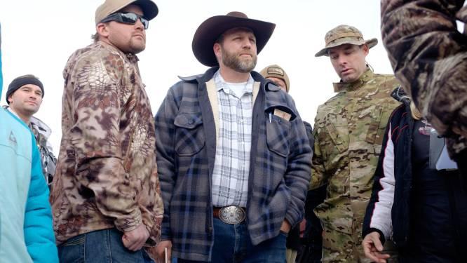Gouverneur Oregon eist dat FBI boerenbezetting beëindigt