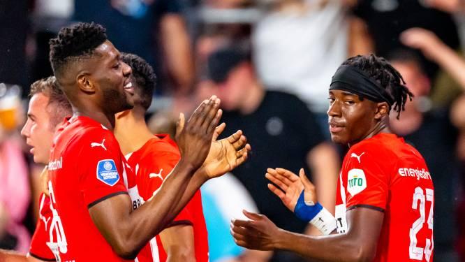 Benfica of Spartak Moskou mogelijk laatste horde PSV op weg naar Champions League