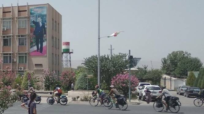 Nederlander bij vier omgekomen fietstoeristen in Tadzjikistan: politie doodt twee betrokkenen