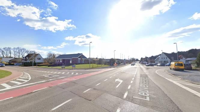 Aarschot verhoogt verkeersveiligheid voor de zwakke weggebruiker