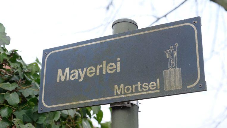 In de Mayerlei liet Henriëtte Van den Bergh-Mayer 43 sociale woningen bouwen voor alleenstaanden.
