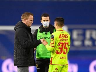 """Wouter Vrancken wil na pandoering in Genk reactie zien in Anderlecht: """"Het is money time"""""""