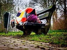 Tientallen daklozen in de Hoeksche Waard: 'Dit kan écht iedereen overkomen hoor'