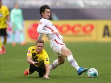 Nouvelle déception pour Thorgan Hazard et le Borussia, nouvelle clean sheet pour Koen Casteels