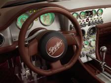 Spyker staat (weer) op uit de dood: 'Volgend jaar drie nieuwe modellen'
