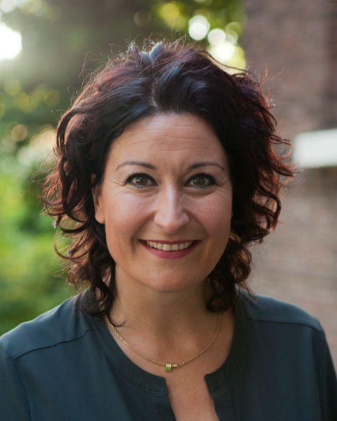 """Brigiet Schoemaker (VVD): """"Laten we lief voor ondernemers zijn."""""""