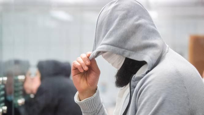 Vermoedelijke leider van IS in Duitsland veroordeeld tot 10 jaar cel