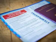 Blunder in Raalte: 3.000 briefstemmen later meegeteld door menselijke fout