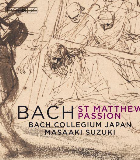 De tweede 'Matthäus' van de Japanse Bachgoeroe verslaat voorganger op punten