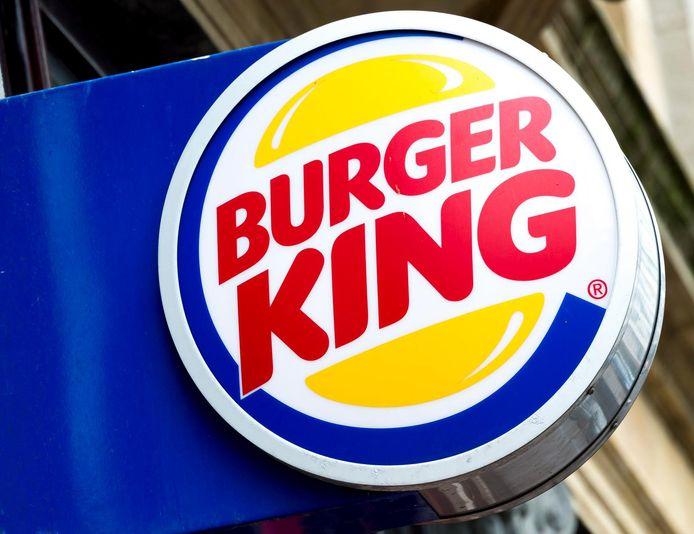 Het logo van Burger King is voorlopig nog niet te zien in Sliedrecht.