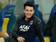 Bergenaar Idrissi voor 12 miljoen euro van AZ naar Sevilla