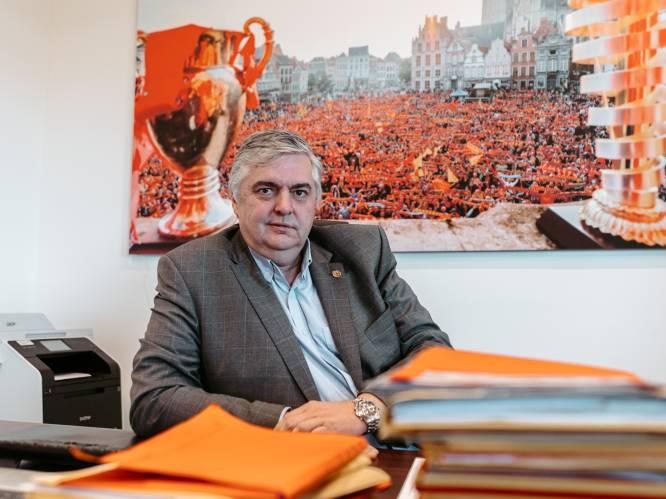 """KV Mechelen-CEO Frank Lagast spreekt te midden van de aandelenkwestie: """"Corona is een groter probleem dan Penninckx"""""""