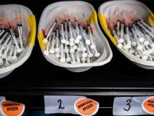 Inenten Duitse grensregio valt stil: vaccins zijn op
