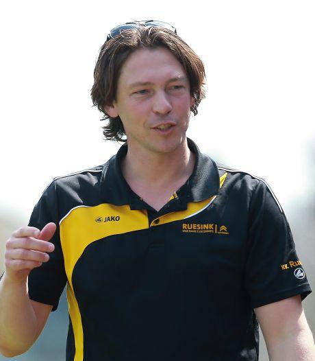 Rudi Vonk verlaat Pax na vier jaar