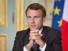 Emmanuel Macron s'exprimera en direct ce 14 juillet