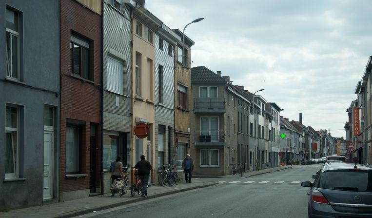 Het koppel opereerde vanuit zijn woning in een zijstraat van de Weverstraat in de Brugse Poort.