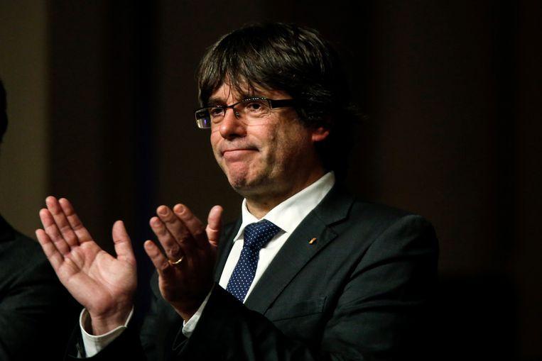 De komst van de Catalaanse leider naar ons land heeft heel wat reacties binnen de Belgische regering uitgelokt.