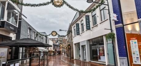 Lockdown komt hard aan in Oosterhoutse binnenstad: 'We zijn de dupe van drukte in grote steden'