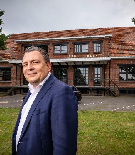 Dierenartsenpraktijk naar oude melkfabriek Ootmarsum: 'Monument eind 2023 klaar en vol'