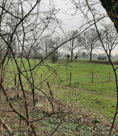 'Bescherm de Tuin van Etten tegen woningbouw'