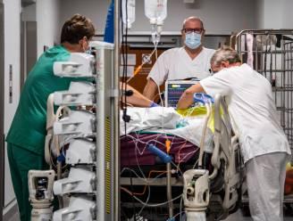 Corona-update: nog 6 coronapatiënten in Aalsterse ziekenhuizen