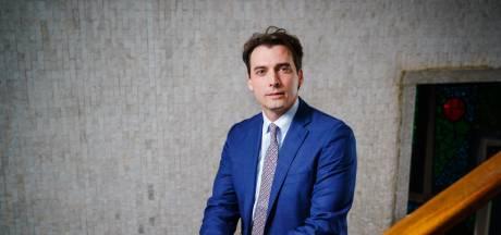Thierry Baudet: 'Ik ben verbijsterd dat Nederland dit gelaten ondergaat'