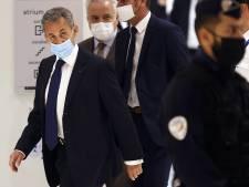 """Affaire des """"écoutes"""": condamné à de la prison ferme pour corruption, Nicolas Sarkozy va faire appel"""