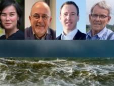 'Code rood voor de mensheid', maar wat kunnen Zeeuwen zelf doen aan het klimaat?