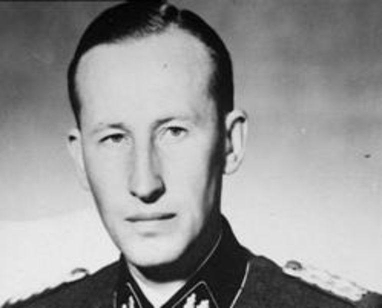 Reinhard Heydrich. Beeld