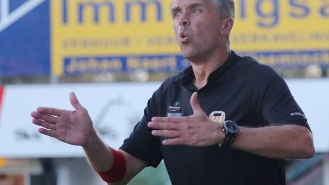"""Trainer Fanny Schamp (SV Anzegem): """"Misschien wat steviger in de duels gaan"""""""