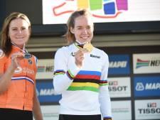 '1 én 2, een geweldige dag voor het Nederlandse fietsen'