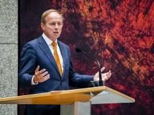 Kees van der Staaij (SGP) in gesprek met Twente en de Achterhoek