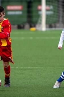 Geen risico met veiligheid: twee jeugdduels tussen GA Eagles en PEC Zwolle afgelast