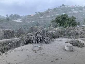 VN maakt 1 miljoen dollar vrij voor hulp aan Saint-Vincent na vulkaanuitbarsting