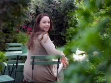 Anne heeft mooie diploma's, maar gaat liever de tuin in: 'Zelfs op een balkon kan je al veel'
