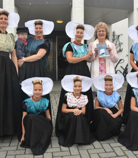 71-jarige Jannie uit 'Erremu' debuteert met boek over de oorlog in Zeeland